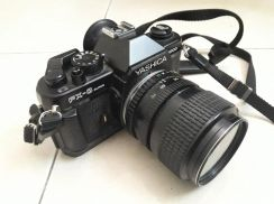 Kamera filem yashica