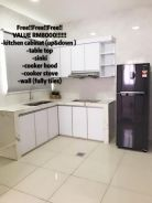 Hot selling new modern house for Sales Tanjung lumpur