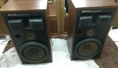 Technics vintage speaker sbp1300