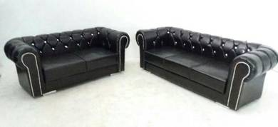 Sofa Set 2+3 Diamond