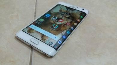 Samsung Galaxy Note Edge 4gLTE+