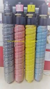 Toner color compact set market sale