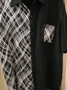 Half silk shirt (2011)