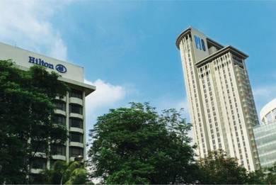 PJ8 Service Suite Petaling Jaya PJ