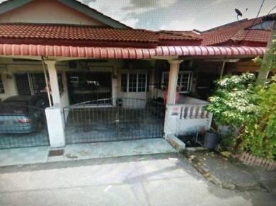 1 stry teres taman intan mas, Teluk Intan, Perak