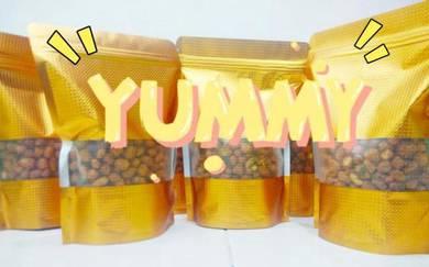 Kacang Goreng Berempah