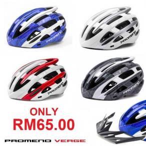 Mtb rb promend verge helmets