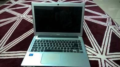 Acer Aspire V5-431 (2012)