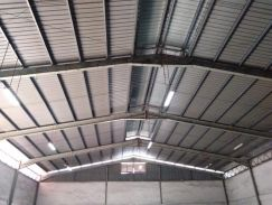 Pakar bumbung ( membekal & memasang )