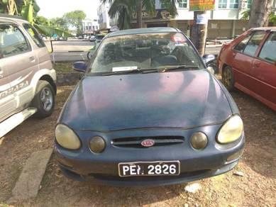 Used Kia Sephia for sale