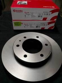 Brembo Front Disc brake Rotor for Ford Ranger T6