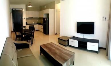 Jesselton residence | 965sf | kota kinabalu