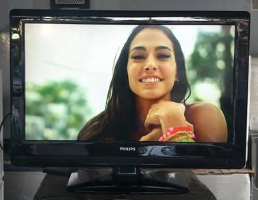 Phillips 32 inch LCD TV full HD