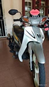 1999 Yamaha Ss2 Spirit