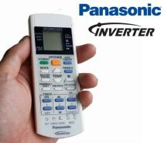 Panasonic Multi Air Cond Remote Control (Econavi)