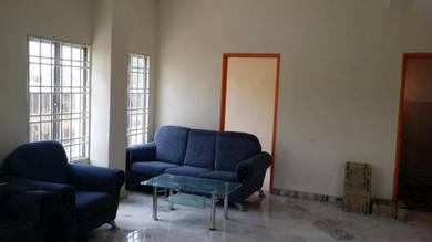 BAWAH PASARAN > 2 Sty Terrace Teras Sri Rampai (NON BUMI)