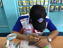 Repair phone laptop cepat siap