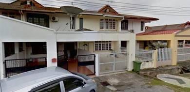 BDC Double Storey Terrace Intermediate Opposite Everise Area
