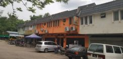 [ NO GST + FREEHOLD + FACING MAIN ROAD ] Taman Bukit Rawang Jaya 2sty