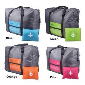 Men women foldable lightweight travel bag