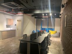 Mont Kiara 163, Office Space, Mont Kiara, Partly Furnished