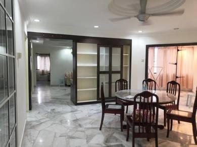 Bukit Pandan 2 Condo, Pandan Perdana, 3R2B, Reno With F/Furnished