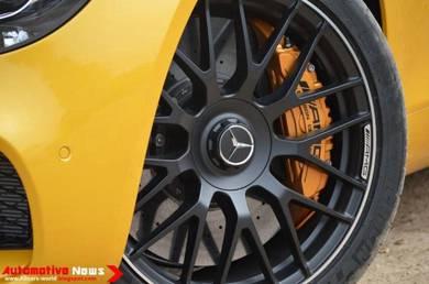 19inch RIM Mercedes Benz AMG C63 CLA GLA W205 W212