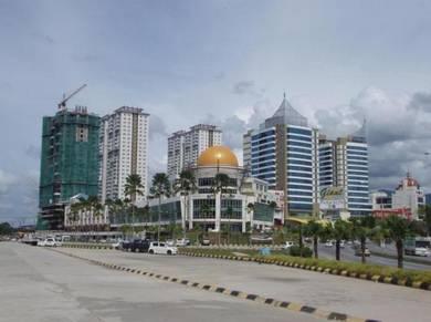 One borneo condominium