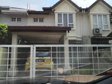 Double Storey Setia Perdana,Alam Nusantara,Setia Alam