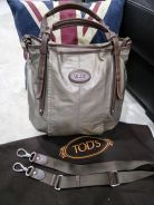 TOD's Handbag 2 Way