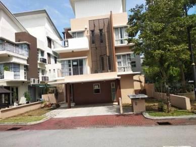 Prima Villa Saujana Melawati - Semi D