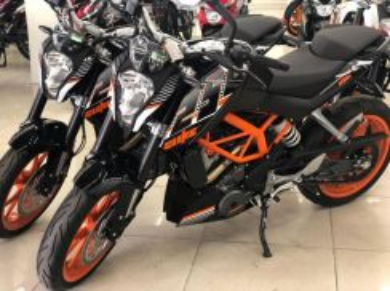 2019 KTM DUKE250 ABS (FULL LOAN) Promosi HEBAT !!