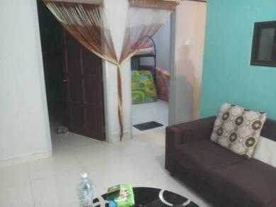 Room for rental at Desa Bistari