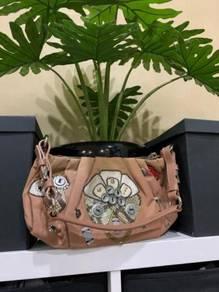 PRADA Carry Handbag