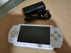 Sony PSP 1k complete set full games
