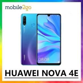 Huawei Nova 4e [6GB RAM   128GB ROM] Ori MY Set