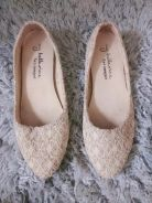 Ballerina shoes pure comfort