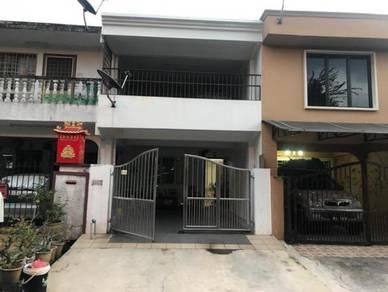 [FULLY RENOVATED]2 Storey Terraced House Taman Putra Ampang