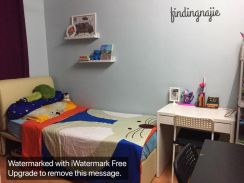 Fully furnished swimming pool view cyberia smarthome condo