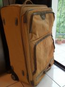 28' luggage