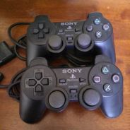 PS 2 Controllers TIPTOP