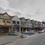 2 Storey Shop Rent/Puteri Wangsa