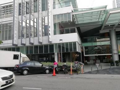 Sunway Nexis Ground Floor Shop,Dataran Sunway,Kota Damansara