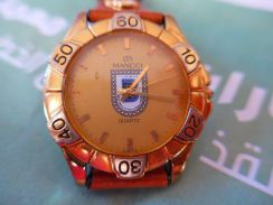 Mancci Quartz Watch