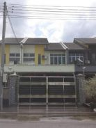 Furnished double storey house for saleRiveria