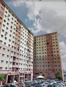 Apartment permai ria ampang for sale