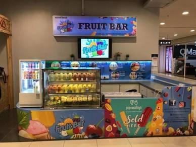 Fruit Bar Store