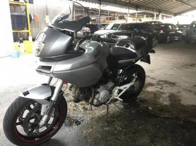 Ducati multistrada ds1000 dry clutch rare