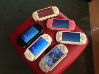 PSP Import + Full Game quality psp