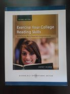Exercise Your College Reading Skills (UiTM)